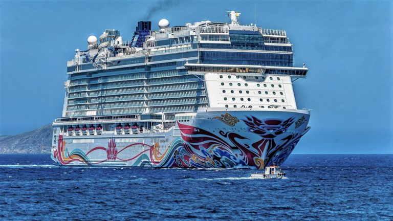 Cruise Tourism Pt 3: Impacts on Economy and Communities